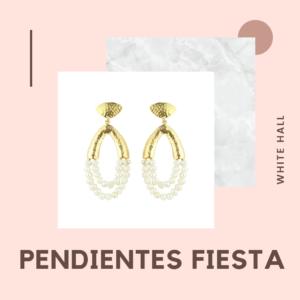 Pendientes Fiesta